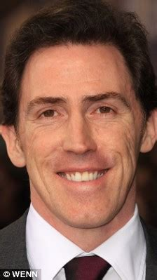 rob brydon hair revealed new techniques that may have helped james