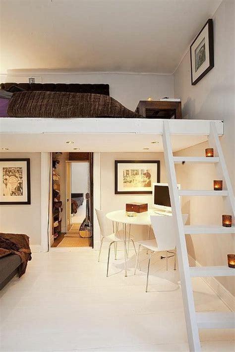 Comment bien choisir un meuble gain de place en 50 photos