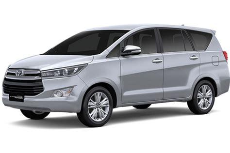 Toyota Innova 2019 by Toyota Kijang Innova 2019 Cikande Alvi Hidayatullah