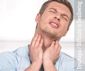 lump in back of throat when swallowing difficulty in swallowing or lump in the throat dysphagia