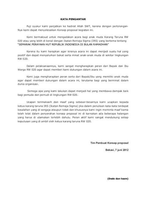 contoh kata pengantar makalah skripsi laporan dll