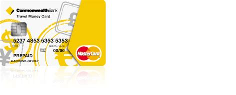 commonwealth bank travel card commonwealth bank foreign exchange transaction fee