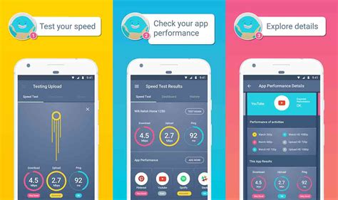 app speed test meteor app speed test for pc windows mac android