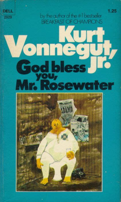 themes in god bless you mr rosewater 1001 books to read before you die sort of challenge 151