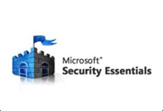microsoft security essentials v4 1 released updated to 4