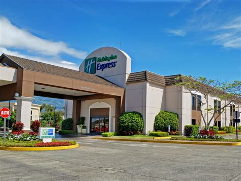 inn express san jose costa rica airport hotel inn express