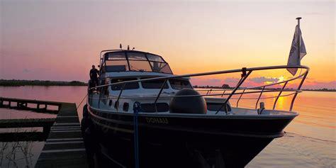 sloep zonder vaarbewijs boot huren bij de nummer 1 bootverhuur site van nederland