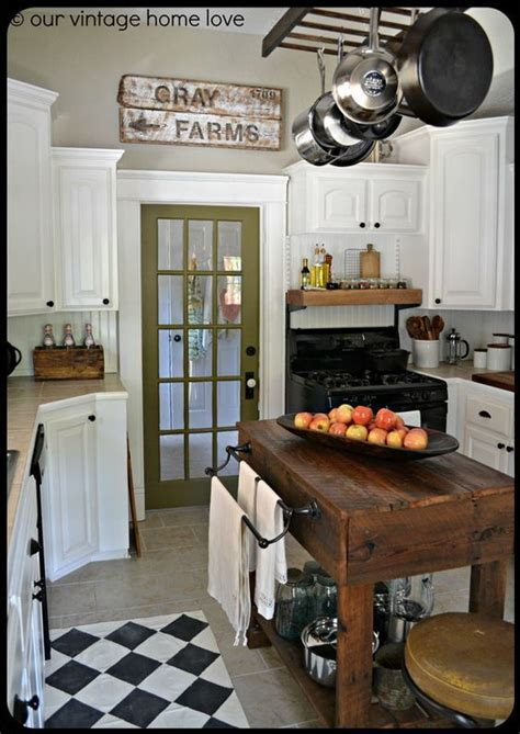 beautiful kitchens with islands best 25 country kitchen island ideas on pinterest