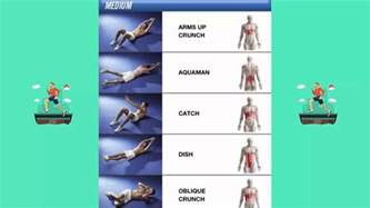 the 60 best ab workouts you can do from home pictures