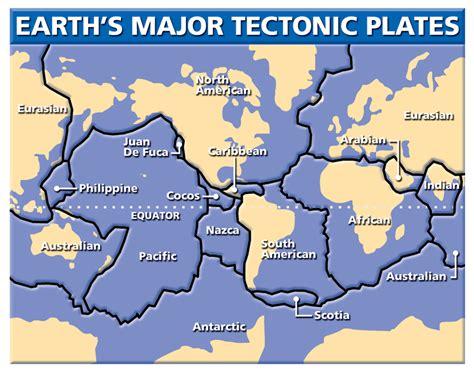 tectonic plates map united states universet er evigt uendeligt og levende et bevidst