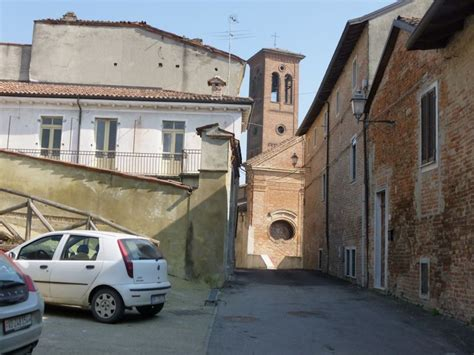Lu Stopan Avanza cremona and a revictualing stop in lu
