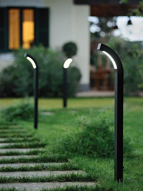 illuminazione giardino a led le tendenze 2015 per l illuminazione da giardino