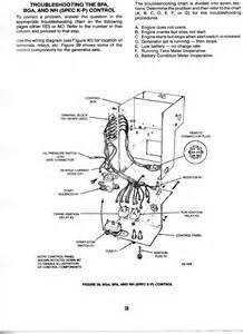 onan ignition coil wiring diagram