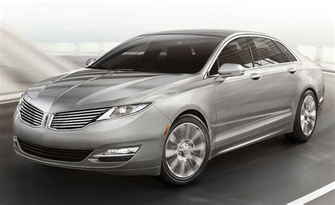 2013 lincoln mkz side view silver 2013 lincoln mkz egmcartech