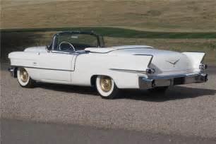 1956 Cadillac Convertible 1956 Cadillac Eldorado Biarritz Convertible 89276