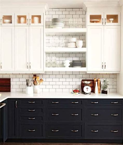 Kitchen Cabinets Lower Light by 10 Kitchen Trends Here To Stay Centsational