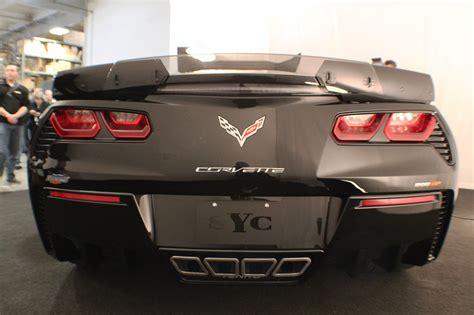 800 hp yenko 2017 chevrolet corvette unveiled ahead of