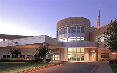 Baptist Hospital Detox Rock Ar by Oaks Brothers Inc