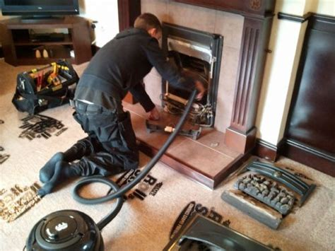 daley plumbing and heating ltd gas engineer in lofthouse