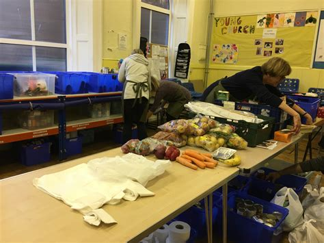 Exeter Food Pantry by Welcome To Exeter Food Bank Pulitzer Center