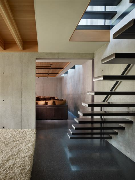 Traditional Kitchen Backsplash Ideas Inspired Floating Staircase Convention Seattle Industrial