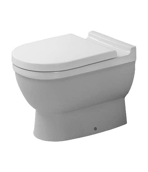 duravit stark 3 toilet duravit starck 3 floor standing toilet 0124090000