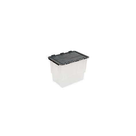 Box Container Sinplas 60lt Berkualitas buy 60lt croc storage box with flip hinged lid