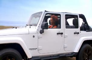 Michael Jackson Jeep Globalhue Utilizes Michael Jackson Song For Jeep Agencyspy