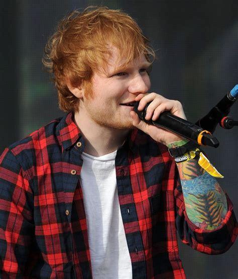 ed sheeran jakarta show ed sheeran confirma shows no brasil letras web