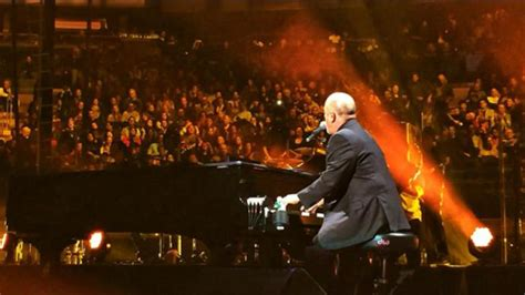 Square Garden Billy Joel by Billy Joel Begins Historic Franchise At Square