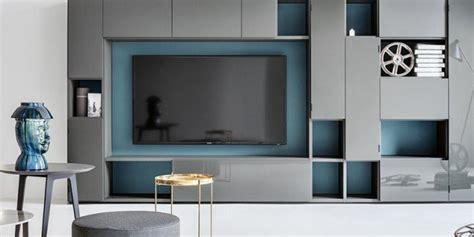 librerie pareti attrezzate librerie pareti attrezzate multifunzione cose di casa