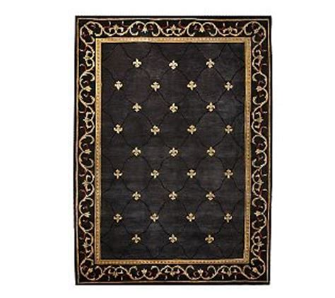 qvc area rugs royal palace 30 best images about royal palace rugs and others on carpets wool and qvc