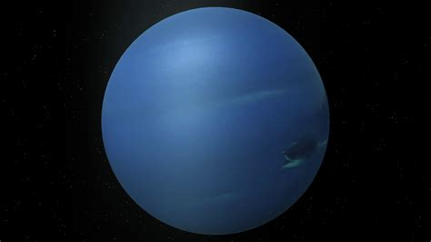 Planet Neptune by Planet Neptune Beautiful 3d Animation Of The Planet