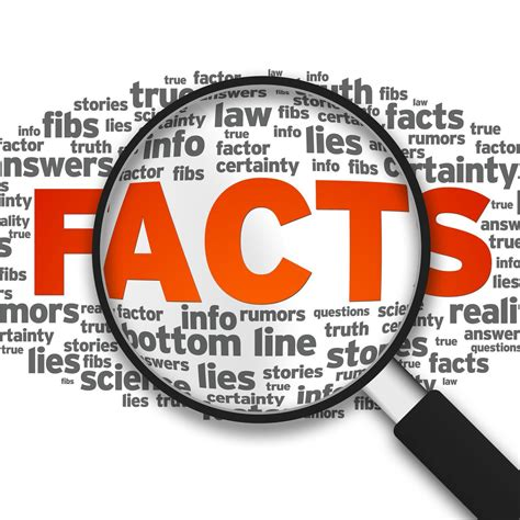 image facts 13 facts about stock markets