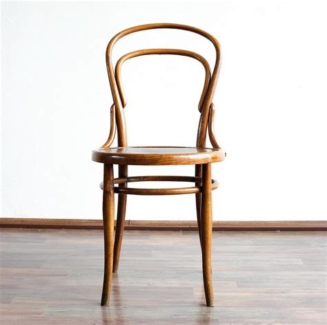 sedia thonet 14 no 14 chair from thonet 1890s for sale at pamono