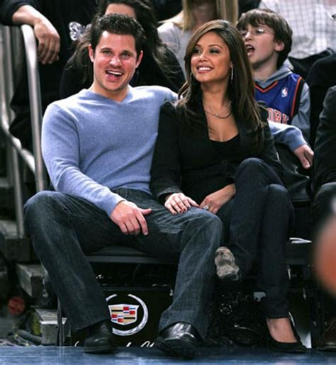 Lepaparazzi News Update Nick Lachey And Minnillo Split Rumours by January 2007 Nick And S Most Moments