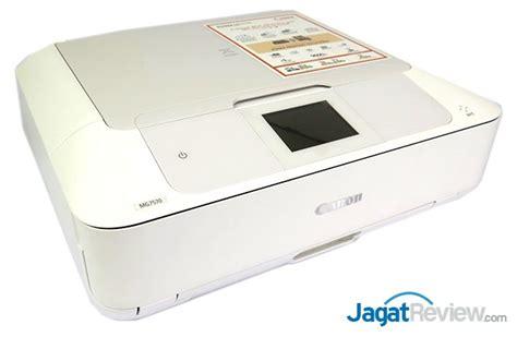 Printer Canon Yang Kecil review printer canon pixma mg7570 jagat review