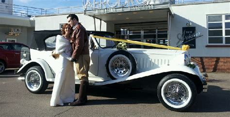 Wedding Car Hire Leicester by Wedding Car Hire Leicester