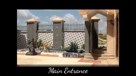 low price houses for rent 2 3 bedroom house for rent in kumasi ghana low price mansion renting youtube