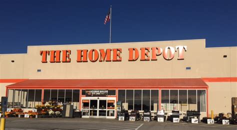 the home depot in florence sc 29501 chamberofcommerce