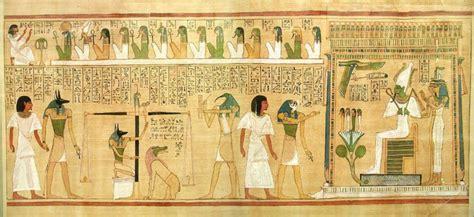 imagenes religion egipcia magia egipcia por ea wallis budge cap 6 ceremonias