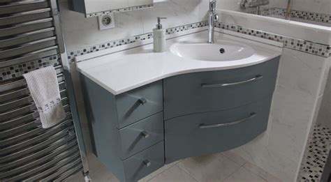 meuble angle salle de bain meuble d angle bora bora avec tiroirs atlantic bain