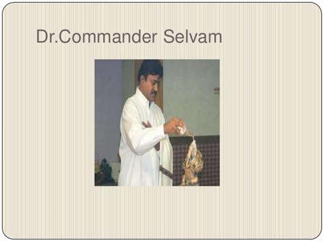 commander selvam in usa dr commander selvam siddhar selvam dr commander selvam siddhar