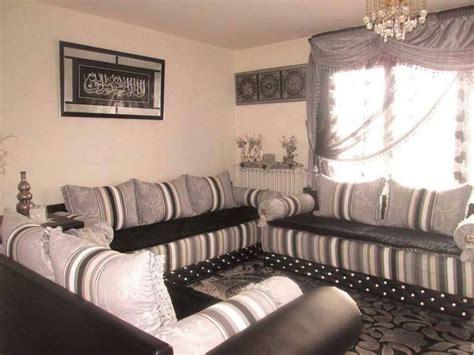 canape marocain 29 best images about plafond platre on plan de