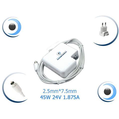 alimentatore powerbook g4 chargeur alimentation apple powerbook g4 12 1 quot prix pas