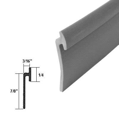 Shower Door Rubber Sweep Cheap Drip Rail Find Drip Rail Deals On Line At Alibaba