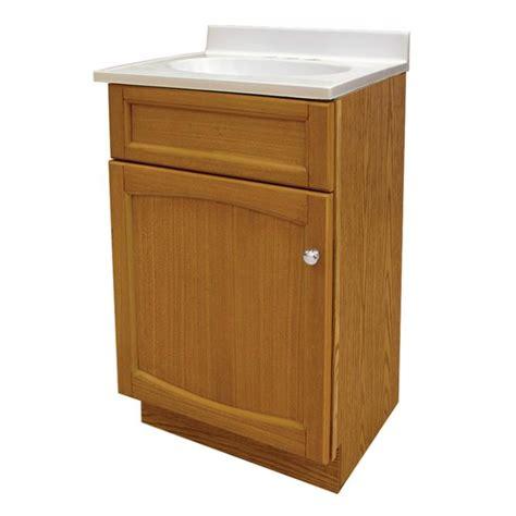 18 bathroom vanity combo heartland 18 quot vanity combo with top planet granite