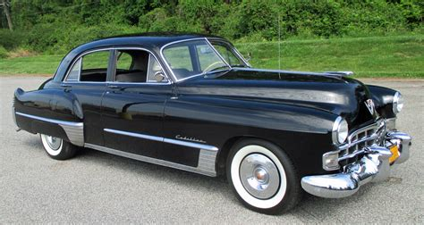 1948 Cadillac For Sale by 1948 Cadillac Series 62 Connors Motorcar Company