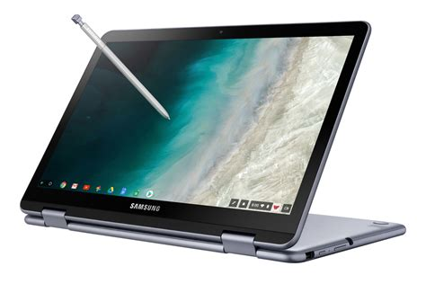samsung chromebook   launched  upgraded internals sammobile