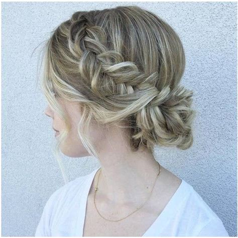 prom hairstyles for medium length hair with braids 25 best ideas about medium textured hair on pinterest